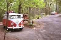 Mission Tejas Campground, Grapeland, Texas