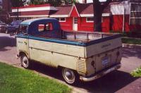 '55 Pritschenwagen