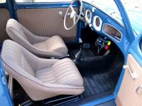 new covered corbeau seats in buddies split