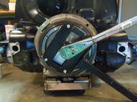 Gland Nut Torque Tools