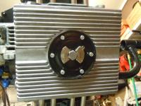 Hard Drive Magnets for Oil Sump Plate