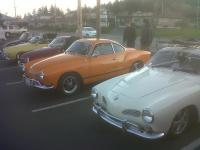 Boomers Bellingham 4/6/2012