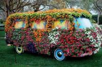 Bus float?