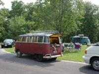 BNNTA Camping Deluxe