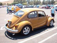 DKP II 1968 Bug