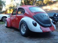 1970 Sunroof Bug
