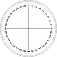 Degree Wheel (7-inch)
