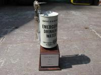 SyncroFest 2012 trophies