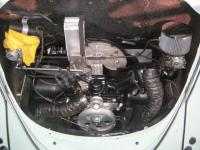 Checking Oil cooler