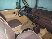 Eurovan Steering Wheel