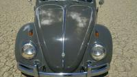 original paint 62 l469 anthracite bug on a dry lake bed patina