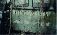 HOH 209 elsewhere in northern bavaria
