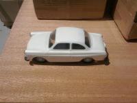 Type 3 Notchback Friction Toy 1:43