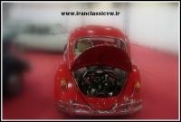 Classic VW Show 2011 IRAN