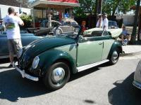 Split-Window Beetle Convertible