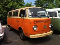 My new '79 Bus