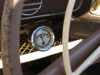 Stork Oil Temp Gauge