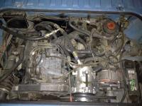 1.9 mTDI a/c compressor setup