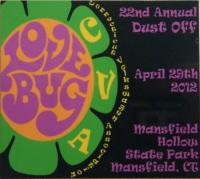 CVA Spring Dust Off gathering, Sunday, April 29th, 2012, Mansfield, CT