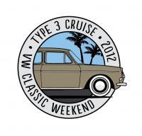 Classic cruise logo