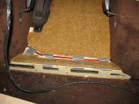 Wiring 2nd battery
