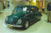1949 and 1952 Splits at the II Encuentro Vintage Centro Chia 2003
