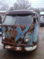 restored 1958 walkthru
