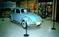 1954 Oval at the II Encuentro Vintage Centro Chia 2003