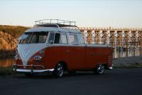 65 VW DC