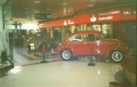 Ruby Red 1967  at the II Encuentro Vintage Centro Chia 2003