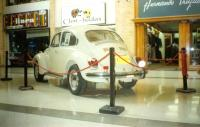 Kansas Beige VW1302 Super Automatic at the II Encuentro Vintage Centro Chia 2003