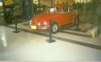 Kansas Red 1972 at the II Encuentro Vintage Centro Chia 2003