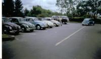 II Encuentro Vintage Centro Chia 2003