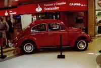 Ruby Red 1967 at  II Encuentro Vintage Centro Chia 2003