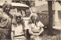 52 BD Ambulance