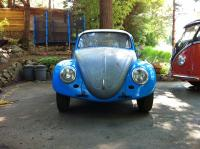 1960 Ex-postal Car
