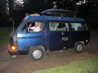 Silver Falls OR Samba campout 2012