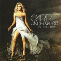 My 67 13w in Carrie Underwood's new CD