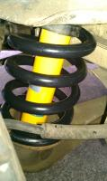Napa 277-3175 Front Spring Install