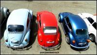 Iran classic Volkswagen Club-2012
