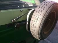 tire carrier photos