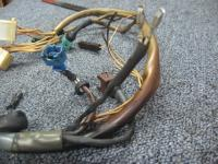 fi wire harness