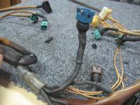 fi wire harness repair