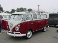 Restored '67 21-Window