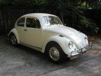 1967 Lotus White