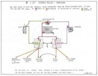 double relay simplified