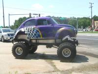 Monster Bug!!!
