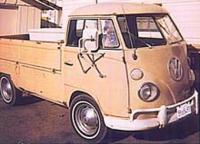 '62 Single Cab