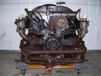 1679cc dual carb engine