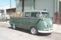 '65 Double Cab
